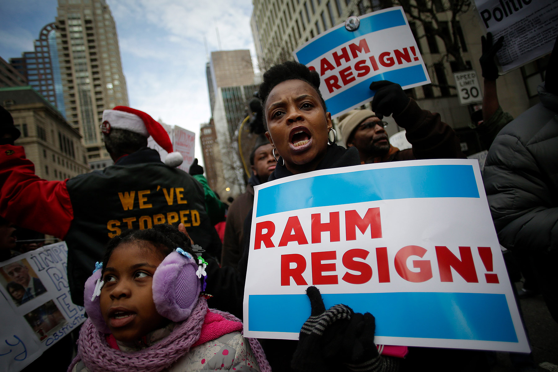 Chicago Is About to See the Most Consequential Election in a