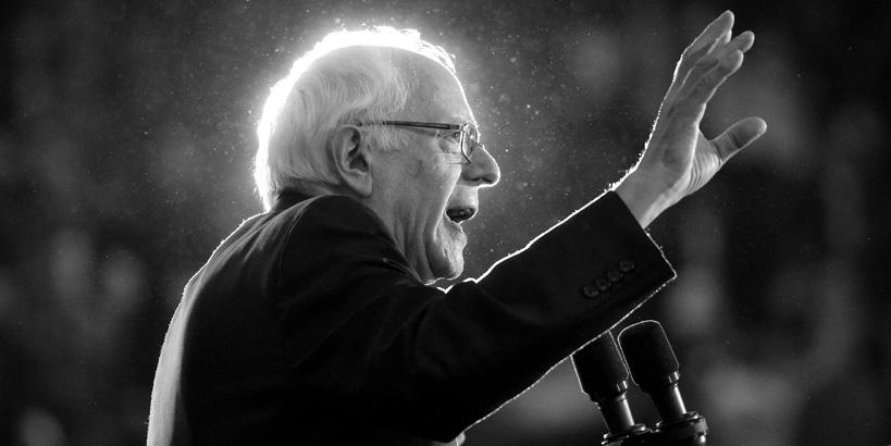 What a Bernie Sanders Presidency Would Look Like