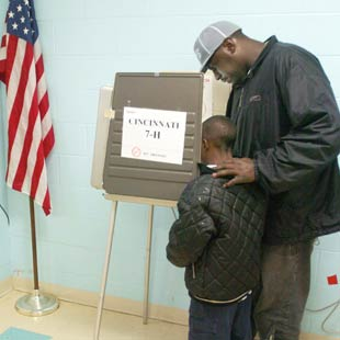Was the Presidential Election Stolen? - In These Times