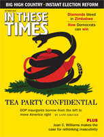 Tea Party Confidential