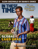 Global Land Grab