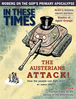 The Austerians Attack!