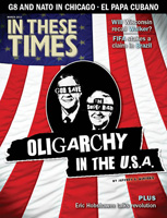 Oligarchy in the U.S.A.