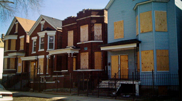 Englewood in crisis