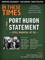 The Port Huron Statement: Still Radical at 50