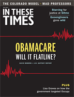 Obamacare: Will It Flatline?