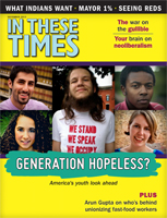 Generation Hopeless?