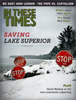 Saving Lake Superior