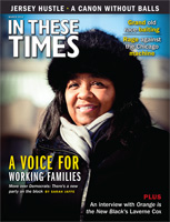 A Voice for Working Families