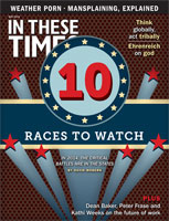 10 Races to Watch