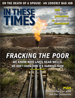 Fracking the Poor