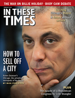 How to Sell Off a City