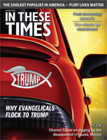 Why Evangelicals Flock to Trump