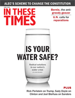 Is Our Water Safe?