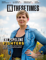 The Pipeline Fighters