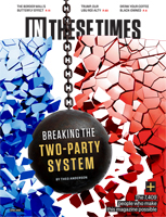 Breaking the Two-Party System