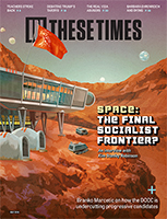 Space: The Final Socialist Frontier?