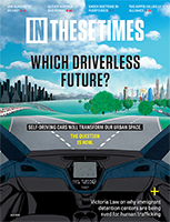 Self-Driving Cars Are Coming. Will They Serve Profit or the Public?