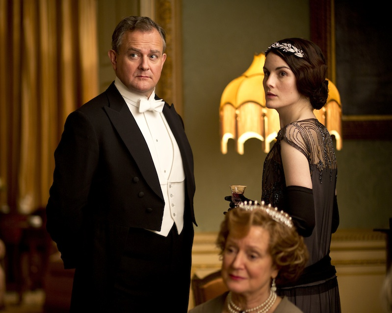 40 days of dating blog downton