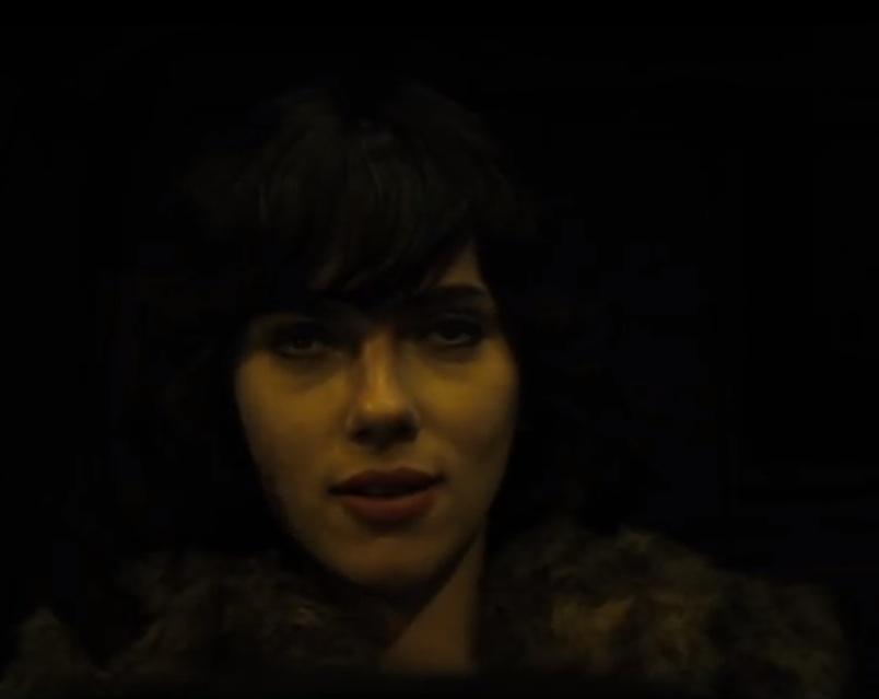Under the Skin's Weird Feminism. Surprisingly, Scarlett Johansson's ...