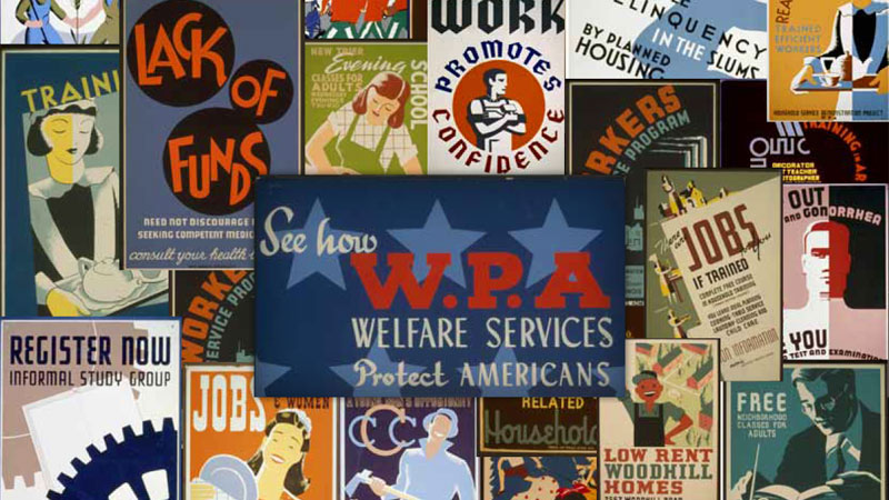 essays on welfare in america Why is there poverty with the 1996 welfare reform act, the united states took a giant step in murray's direction by while your essay if well written.