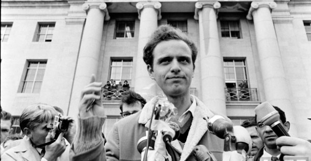 Mario Savio Speaking
