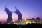 Vogtle Power Plant