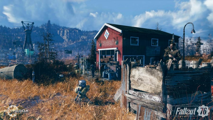 How fallout 76 can help us rebuild west virginia in these times solutioingenieria Choice Image