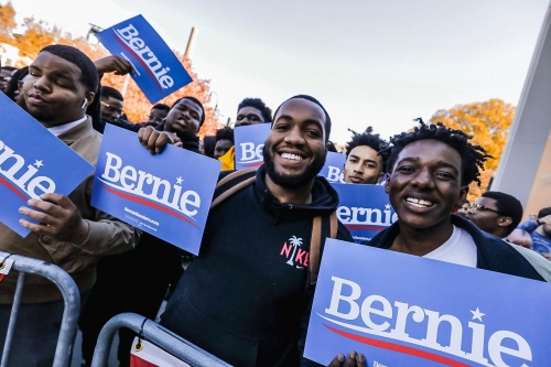 Black Voters Are Ready. Are We?