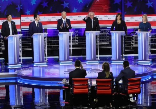 The DNC Debate Rules Are Turning Small Donors Into a Racket