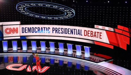 The Debates Are Too Important To Be in the Hands of Corporate Media and the DNC