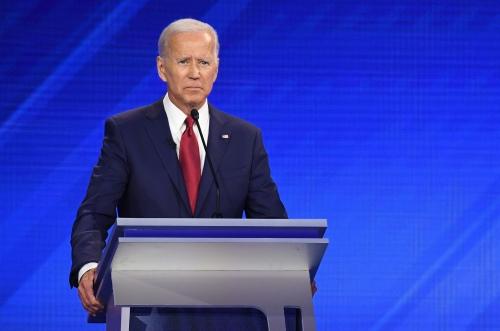 Joe Biden Lied His Face Off About the Iraq War