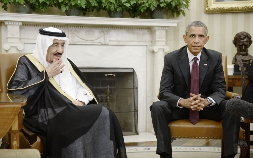 As War on Yemen Hits the 4-Year Mark, Here's a Brief History of U.S. Involvement