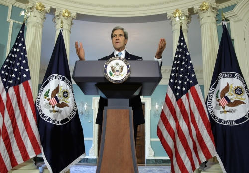 """The Case for Enthusiasm Over """"Electability""""—Or, Why We Don't Need Another John Kerry."""