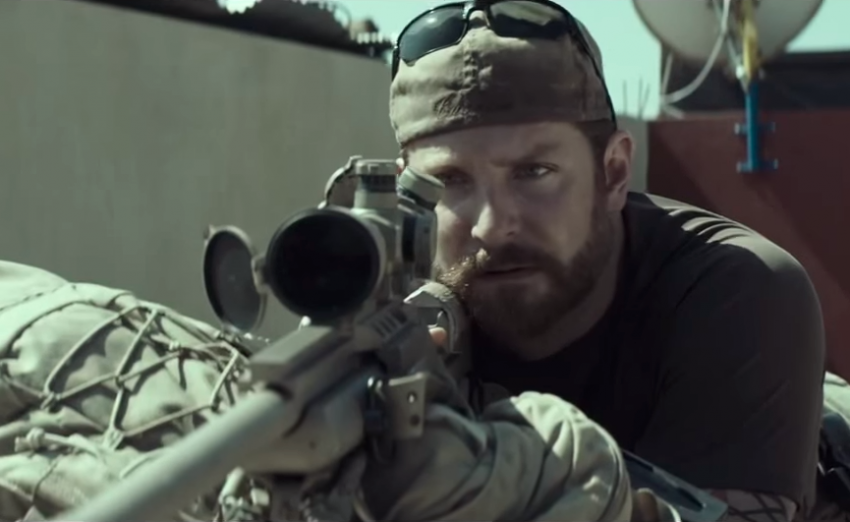 Veteran on 'American Sniper': The Lies Chris Kyle Told Are