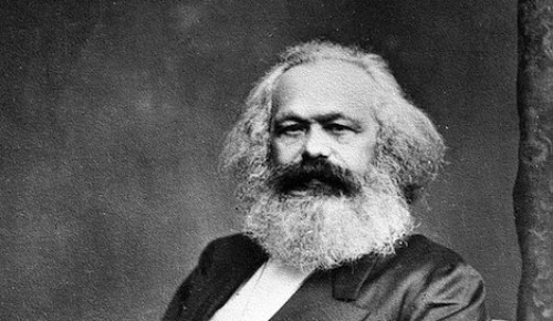 Howard Zinn on How Karl Marx Predicted Our World Today