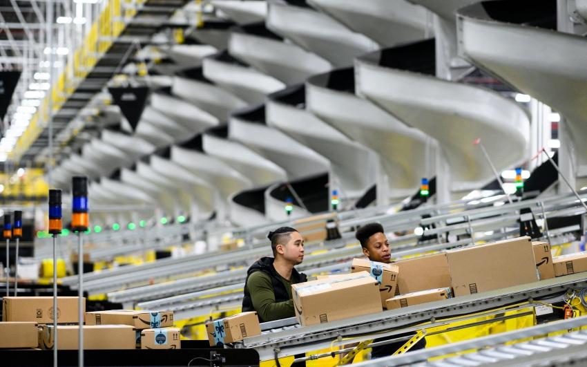 Is Amazon Violating U S  Antitrust Laws? This Law Student