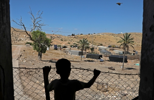 The Problem With Israel's Annexation Is Its Brutality, Not Its Optics