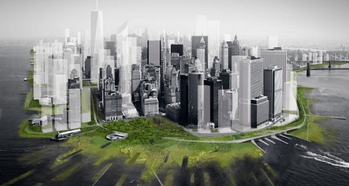 Disaster Capitalism Hits New York
