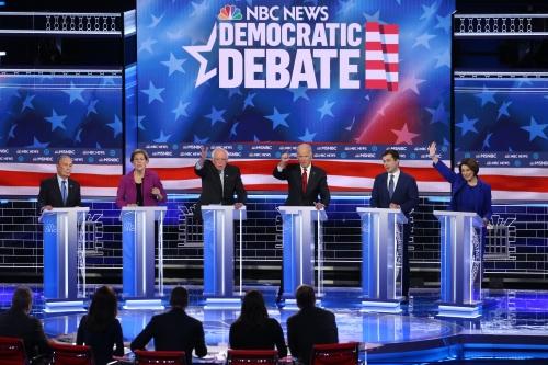 Superdelegates Were Designed To Stop a Candidate Like Bernie