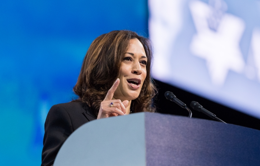 A Close Look at Kamala Harris' Hawkish Foreign Policy - In