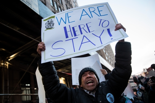 We Can't Stop the Horrors of Trump's Immigration Crackdown Unless We Reckon With Obama's Role