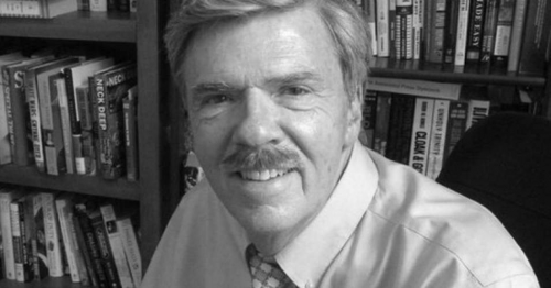 The Legacy of Investigative Journalist Robert Parry (1949-2018)