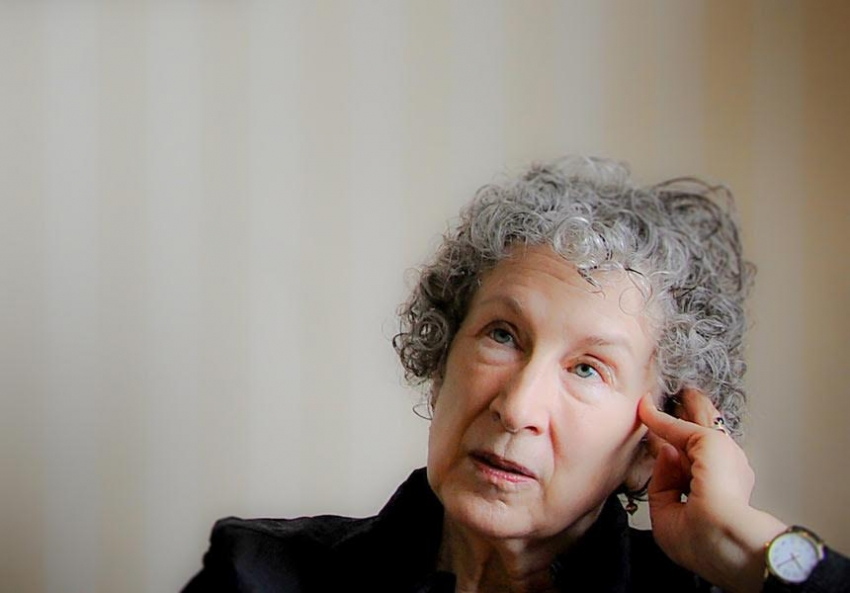 Margaret Atwood on Climate Change, Her New Book and Why Socialists Are ...