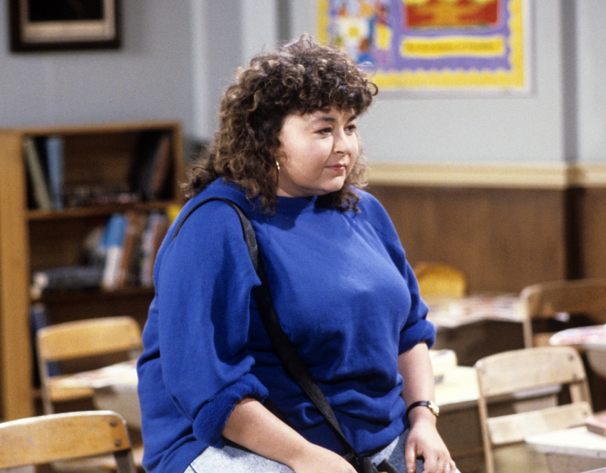 Can We Have '90s Roseanne Back, Please? - In These Times