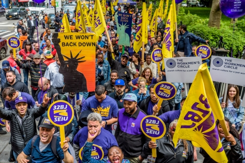 Why We Always Cover Union Fights From the Perspective of Workers, Not Bosses