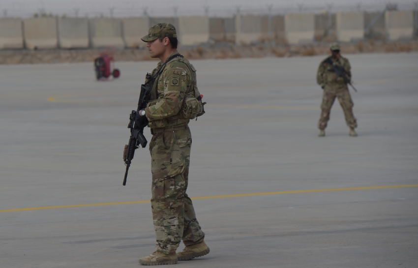 Is Our Mission In Afghanistan Worth >> U S Out Of Everywhere In These Times
