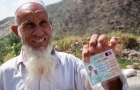 Afghan election official