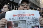 Occupy Wall St Journal