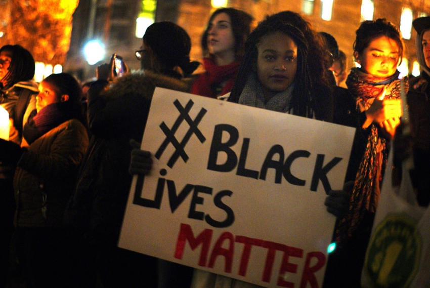 black lives matter the history and existence of racial inequality in the united states Defining moment of racial terror in the united states in the current black lives matter black lives matter and the paradoxes of us black.